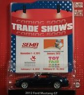 Greenlight collectibles 2012 ford mustang gt model cars 745d8eb0 73ad 4126 8615 5c872669d15d medium