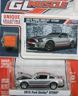 Greenlight collectibles gl muscle%252c gl muscle 5 2012 ford shelby gt500 model cars 03b6e7c6 74f7 4f0a 8220 5feafa670009 medium