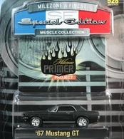 Greenlight collectibles 67 mustang gt model cars 3599a3a1 0b65 4c70 b232 7712fa34d53a medium