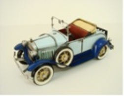 1930 blue ford convetible  medium