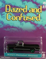 Greenlight collectibles hollywood%252c hollywood 2 benny%2527s chevrolet cheyenne model cars 1d6f4d96 2987 40cd 907c 16b517a00627 medium