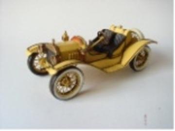 1927 Ford Roadster | Model Cars