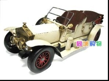 1909 Rolls-Royce | Model Cars