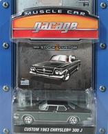 Greenlight collectibles muscle car garage%252c muscle car garage 4a custom 1963 chrysler 300 j model cars 8482880e 6793 47d9 94e3 f381e692c5aa medium