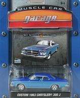Greenlight collectibles muscle car garage%252c muscle car garage 4b custom 1963 chrysler 300 j model cars 089992d9 7f5a 4e98 bc6a b64ebaaf18b4 medium