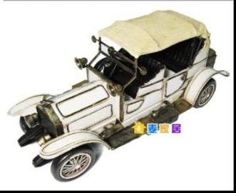 1911 Rolls-Royce Tourer | Model Cars