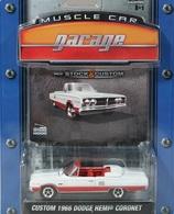 Greenlight collectibles muscle car garage%252c muscle car garage 4b custom 1966 dodge hemi coronet model cars 1ccccc07 e8f9 4424 b560 5c3231668108 medium