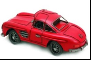 1954 Mercedes Benz 300SL | Model Cars