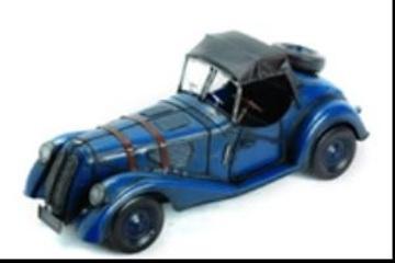 1936 BMW 328 | Model Cars