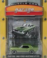 Greenlight collectibles muscle car garage%252c muscle car garage 5 custom 1968 ford mustang gt%252fcs model cars b9305578 521a 4a57 9e26 167261ffb0b2 medium