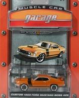 Greenlight collectibles muscle car garage%252c muscle car garage 1 custom 1969 ford mustang boss 429 model cars 46f0ecb9 74d3 4ca2 8c19 85fcee643d98 medium