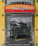 Greenlight collectibles muscle car garage%252c muscle car garage 5 custom 2006 dodge charger model cars 73da5c45 af29 47d7 b789 223f8d59ded5 medium