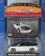 Greenlight collectibles muscle car garage%252c muscle car garage 4a custom 2006 dodge charger srt8 model cars 1a158ffd c2e9 4bd4 b3c6 f7c929a11110 medium