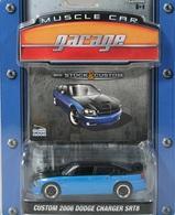 Greenlight collectibles muscle car garage%252c muscle car garage 4b custom 2006 dodge charger srt8 model cars e2cd54c6 020a 437a b860 e95f96327128 medium