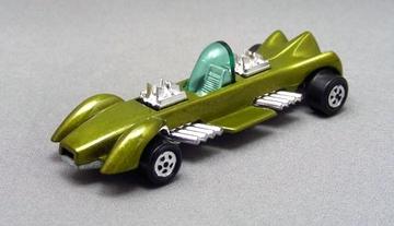 Baja | Model Cars