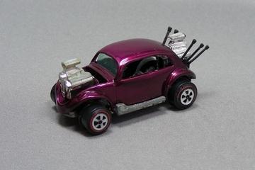 Bug Bomb | Model Cars