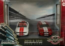 Indiana Police 500 | Model Cars