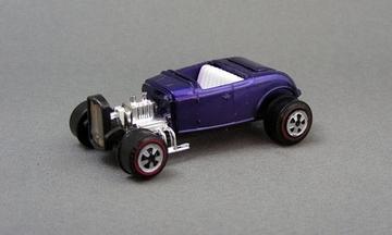 Custom 32 Ford Hot Rod | Model Cars