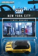 Greenlight collectibles nyc mini cooper taxi model cars e2fcaf92 13bc 4feb 8f07 b03be973ab23 medium