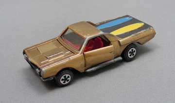 Custom El Camino | Model Cars