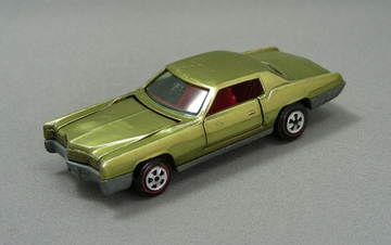 Custom El Dorado | Model Cars