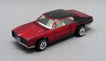 Custom GTO | Model Cars