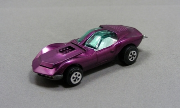 Custom Mako Shark | Model Cars