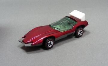 Custom Spoiler | Model Cars