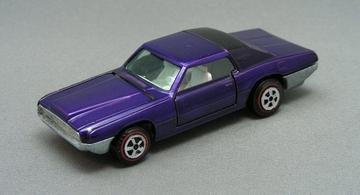 Custom T-Bird | Model Cars