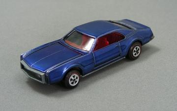 Custom Toronado | Model Cars