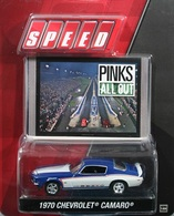 Greenlight collectibles speed%252c speed 1 1970 chevrolet camaro model cars 63cce33f 8e84 47bd 9946 be620280fa98 medium