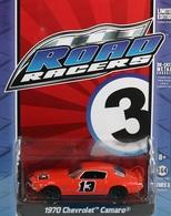 Greenlight collectibles road racers%252c road racers 3 1970 chevrolet camaro model cars cc1ecc7e 359b 45b4 a4e2 27519052f0d0 medium