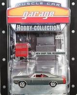 Greenlight collectibles muscle car garage hc%252c muscle car garage hc 2 1970 dodge charger model cars 99b81da9 06e6 49b3 8a43 31e193bef758 medium