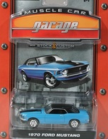 Greenlight collectibles muscle car garage%252c muscle car garage 1 1970 ford mustang model cars d12a7798 af99 4737 ae22 74910b5237c5 medium
