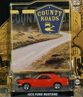 Greenlight collectibles country roads%252c country roads 5 1970 ford mustang model cars 70588601 8320 44bd a424 d77260468b75 medium