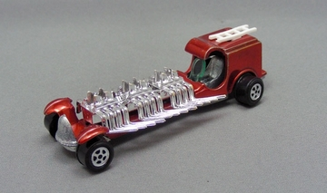 Flame Out | Model Cars