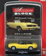Greenlight collectibles auction block%252c auction block 8 1970 plymouth cuda model cars 4a09ee49 cf8f 4e75 b16f 922b862feb74 medium