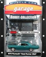 Greenlight collectibles muscle car garage hc%252c muscle car garage hc 1 1970 plymouth road runner hemi model cars 32fe63d2 0cc1 4859 8d99 b7ec62555266 medium