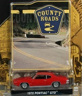 Greenlight collectibles country roads%252c country roads 4 1970 pontiac gto model cars 82607c9e c887 49c9 b0c2 d2c757c71c0d medium