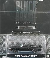 Greenlight collectibles black bandit%252c black bandit 3 1970 pontiac gto model cars 0e828282 cdbb 49a7 9cb4 7be8f12bf2f5 medium