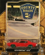 Greenlight collectibles country roads%252c country roads 4 1970 pontiac gto model cars 85073937 0cbc 43f0 8663 48aa45a31a48 medium