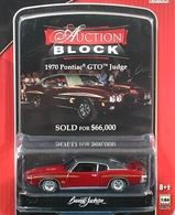 Greenlight collectibles auction block%252c auction block 9 1970 pontiac gto judge model cars cb5e29a9 6d6c 4c6b bc9c 88dc3194f66f medium
