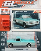 Greenlight collectibles gl muscle%252c gl muscle 4 1971 chevrolet c 10 model cars 671d1f45 614f 4ed2 8776 7955bc54f4a8 medium