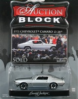 Greenlight collectibles auction block%252c auction block 5 1971 chevrolet camaro z%252f28 model cars 9d23df3a 640f 4a03 aa4c 949e02055804 medium