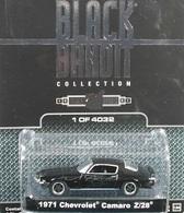 Greenlight collectibles black bandit%252c black bandit 2 1971 chevrolet camaro z%252f28 model cars 185f7366 b78c 4b00 983b 1212d8665d16 medium
