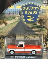 Greenlight collectibles country roads%252c country roads 8 1971 chevrolet cheyenne model cars 95d2b8fe 1442 45f9 9fef 21436cfaaf69 medium