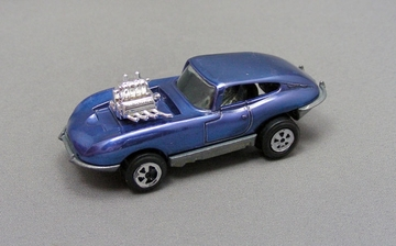 Jumpin Jag | Model Cars