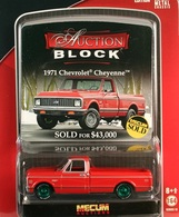 Greenlight collectibles auction block%252c auction block 13 1971 chevrolet cheyenne model cars abf2f772 4fa9 41f9 9bd8 7e2518d0b015 medium