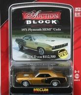 Greenlight collectibles auction block%252c auction block 15 1971 plymouth hemi cuda model cars a0f8d5d8 0076 484b 9656 806cf004d7a7 medium