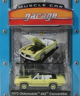 Greenlight collectibles muscle car garage%252c muscle car garage 7 1972 oldsmobile 442 convertible model cars 3a9ddf9b 06d5 4cf2 9871 05f4022e74c5 medium